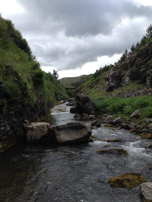 More river!